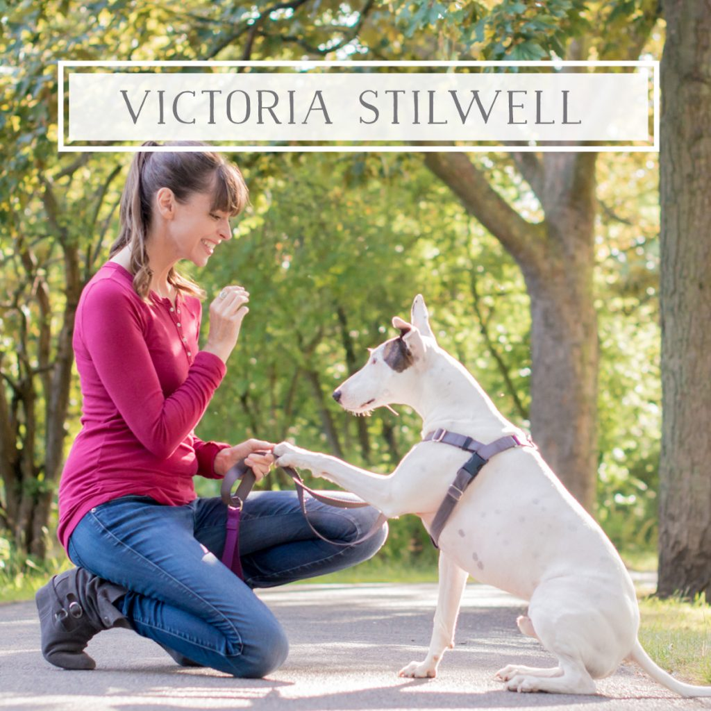 Episode 1: Dog Expert Victoria Stilwell