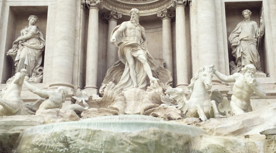 What do Ancient Romans Have to do with your Marketing Genius?