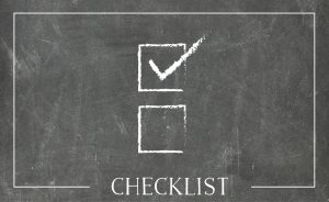 101 IDEAS CHECKLIST: Content & Opt-In's