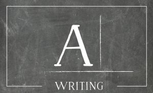 WRITING: Why Map
