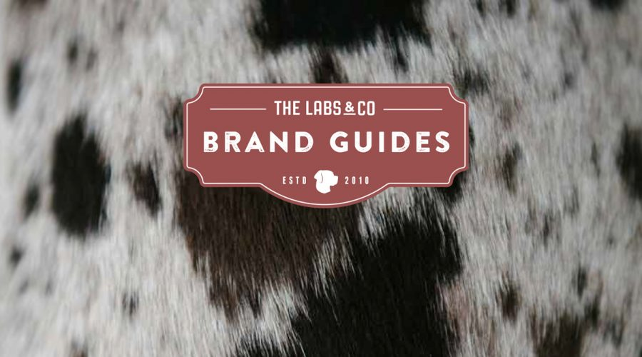 D.I.Y. Brand Guidelines