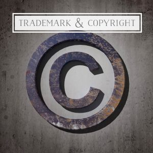 Episode 2: Trademark & Copyright Basics