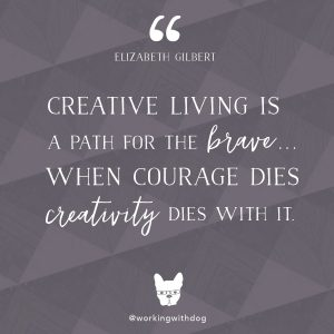 quote_gilbert_creative_living