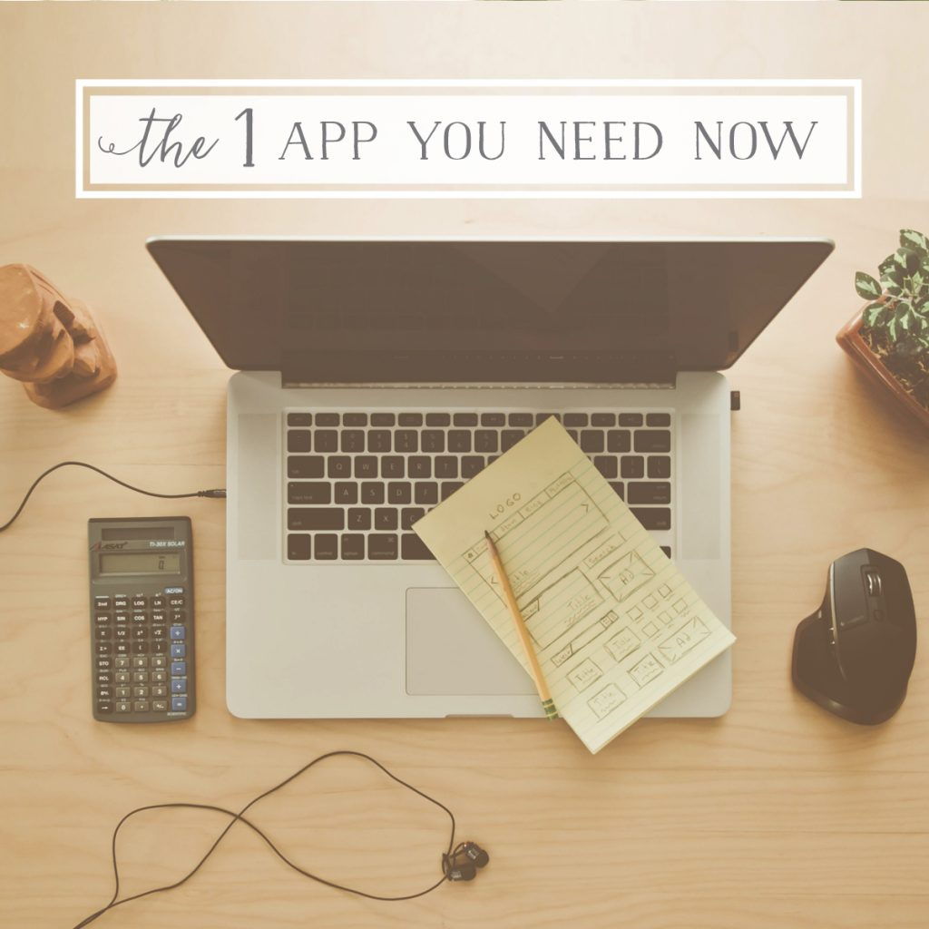 The one small business app you have to have