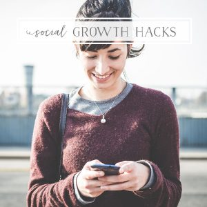 Social Media Growth Hacking