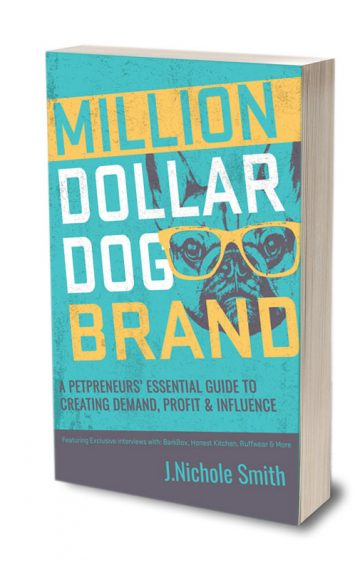 Million Dollar Dog Brand Book