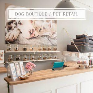 Pet Boutique Pet Retail