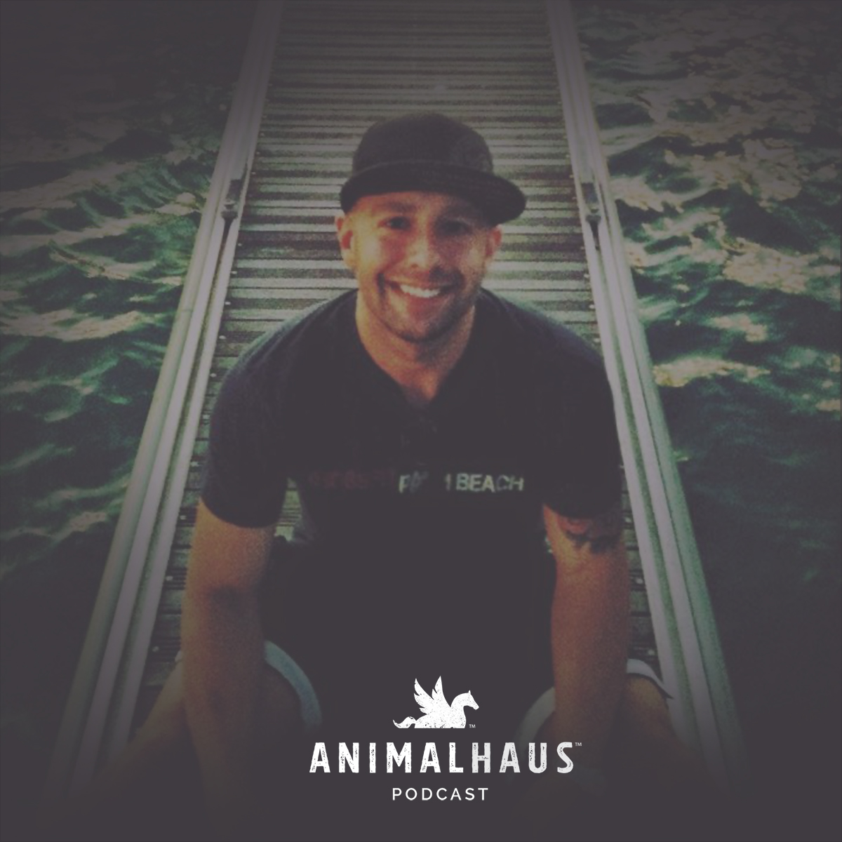 Chris Huewetter social media growth hacker on Animalhaus