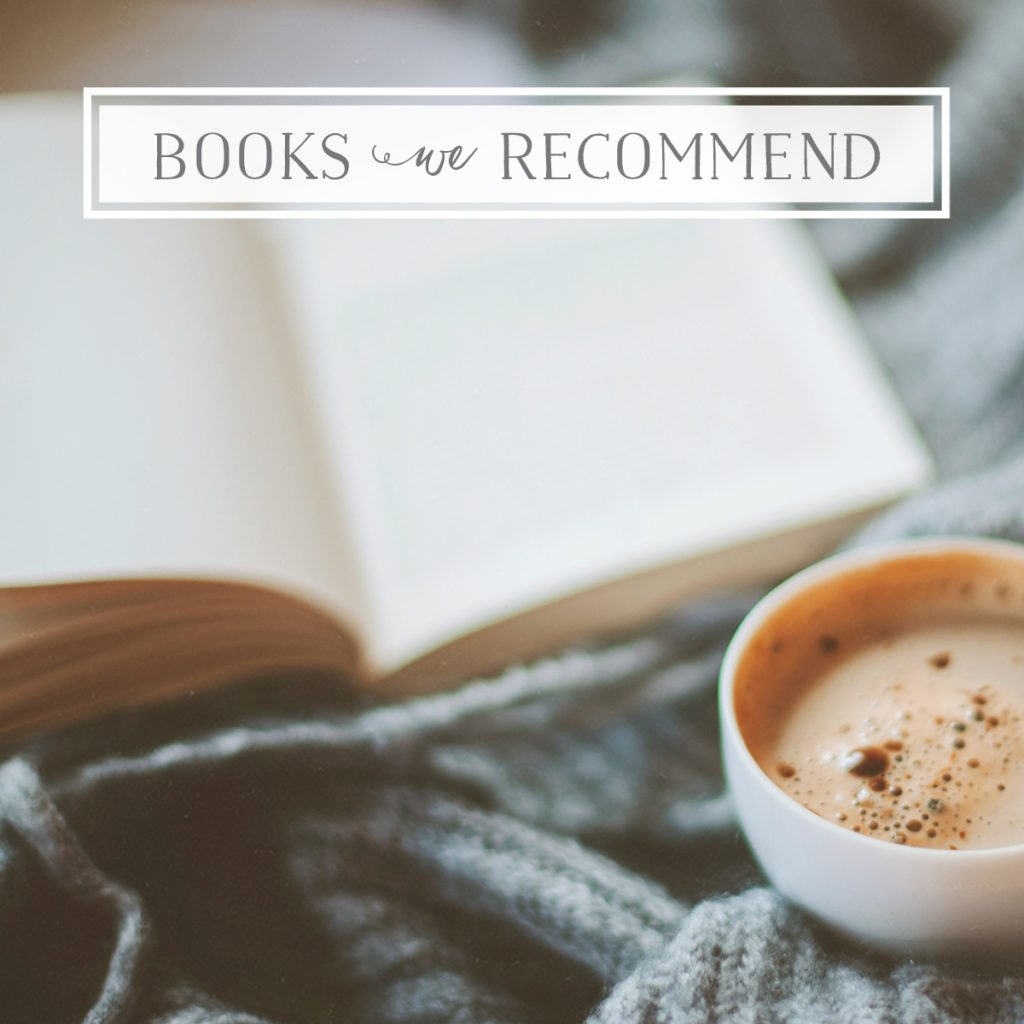 Books We Recommend