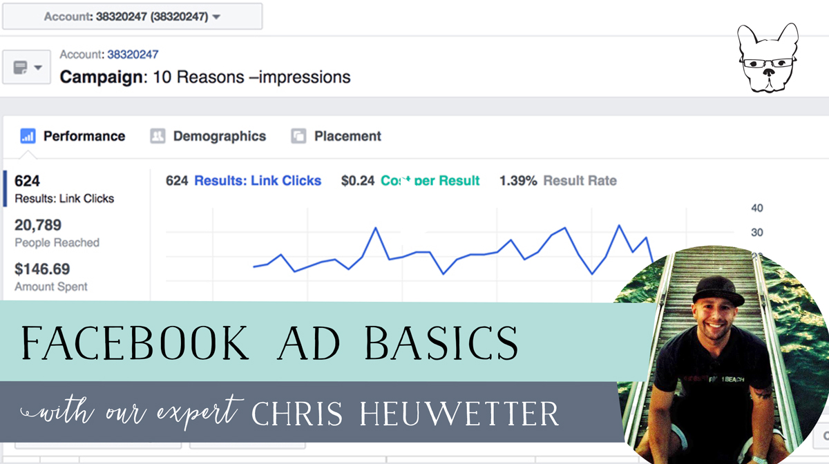 Facebook Ad Basics