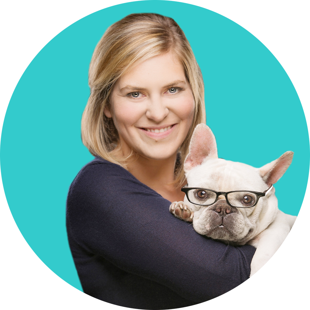 Working with Dog founder J.Nichole Smith