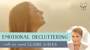 Emotional Decluttering