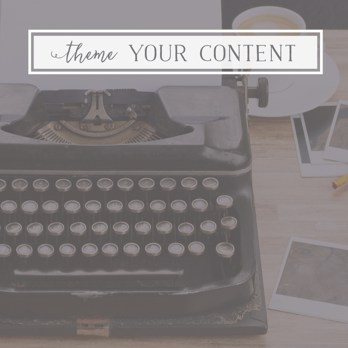 The truth behind content marketing
