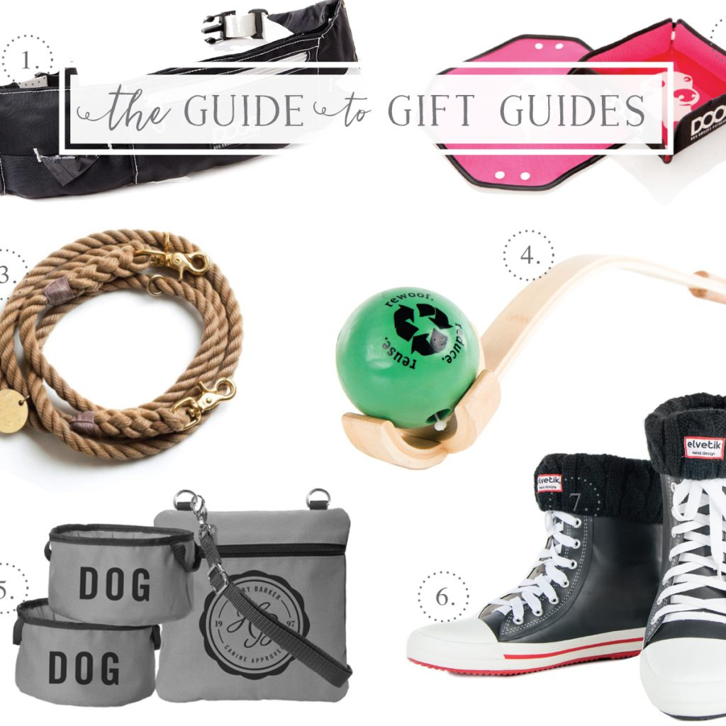 The Petpreneur's Guide to Gift Guides