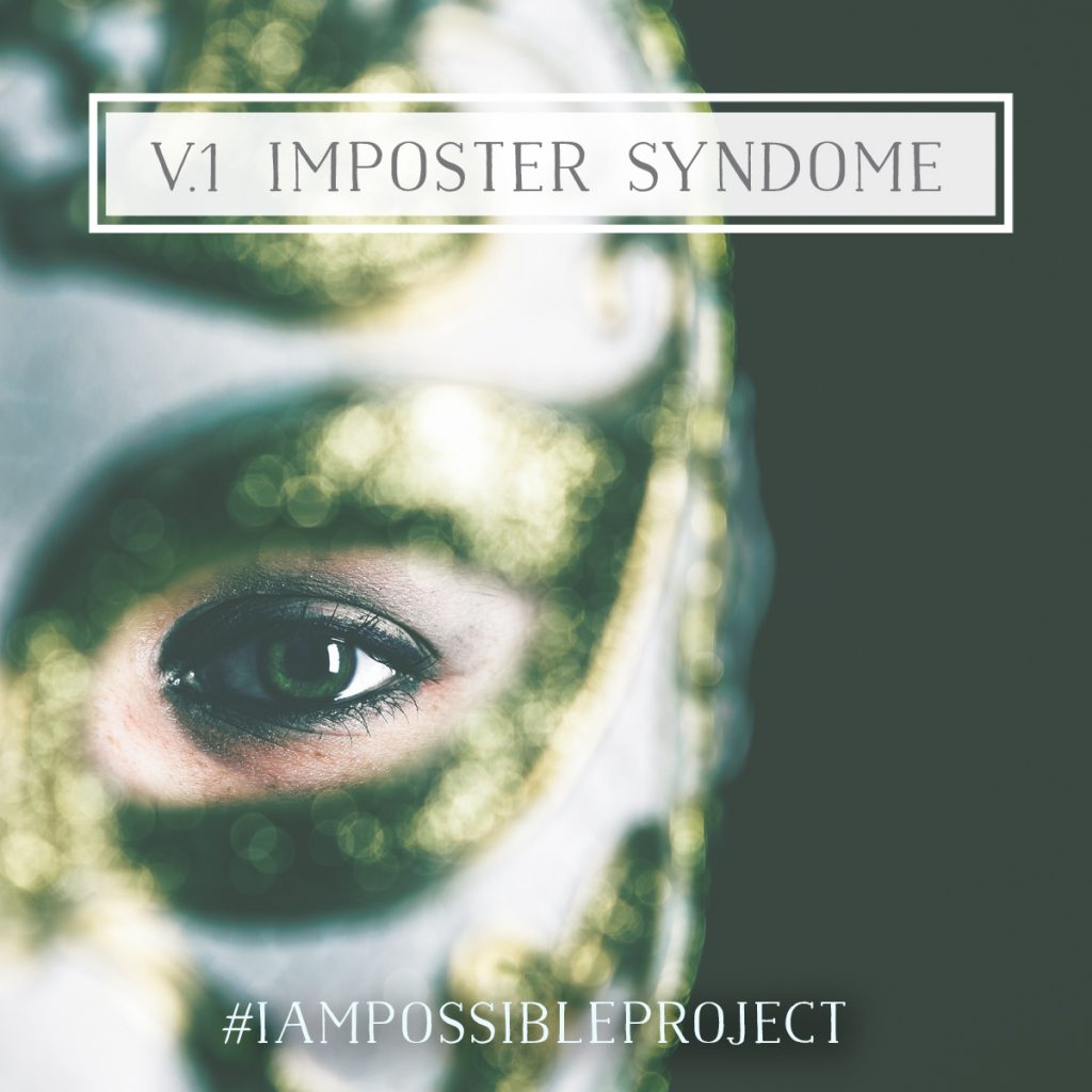 Possible Project Solutions: V1 | Imposter Syndrome