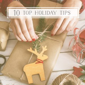 10 Top Tips to Make This Holiday Sales Season Your Best Yet