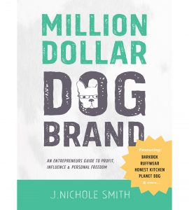 Million Dollar Dog Brand Pre-Release