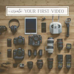 Easy Video Shooting & Uploading