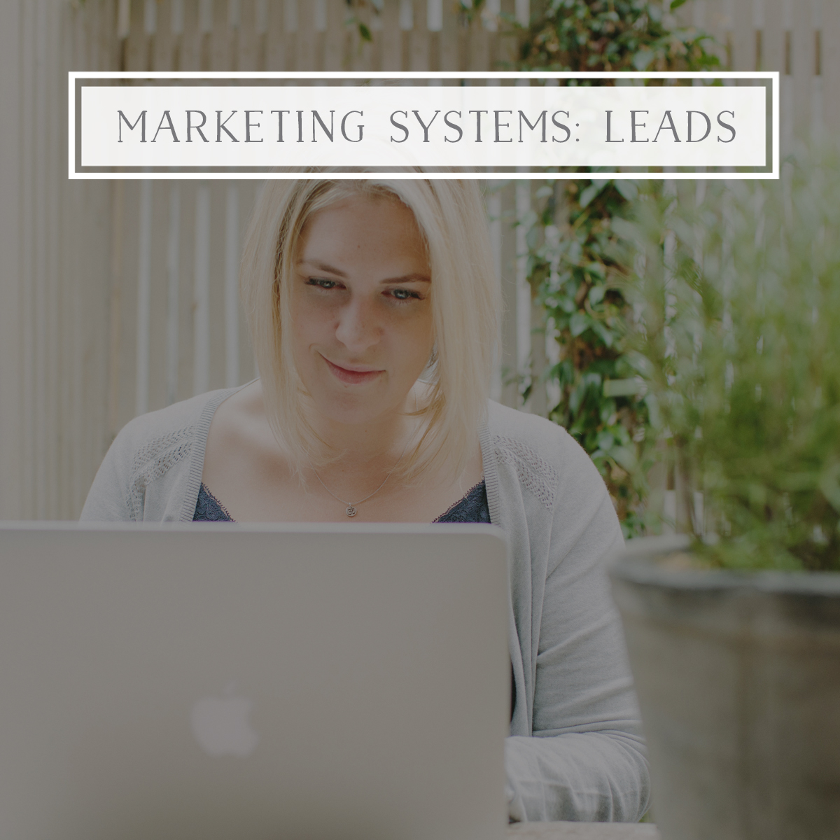 Marketing System: Leads