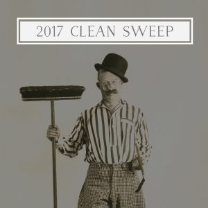 2017 Clean Sweep