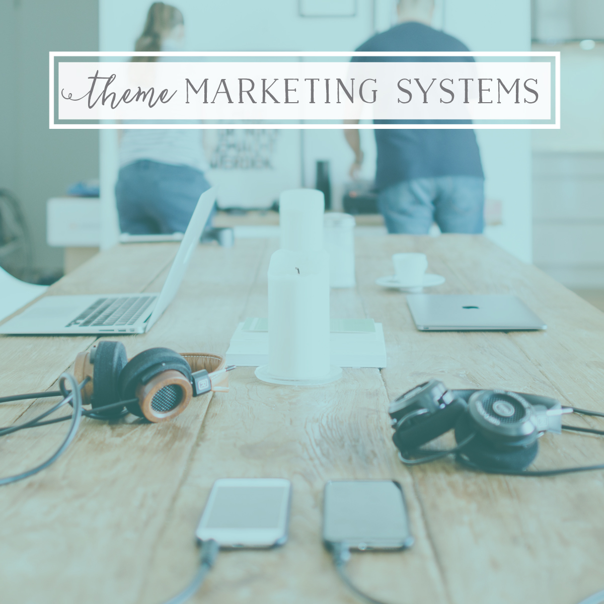 Marketing Systems
