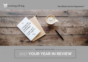 2017 in Review: Workbook