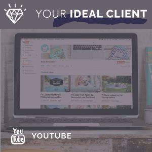 YouTube Basics for Petpreneurs