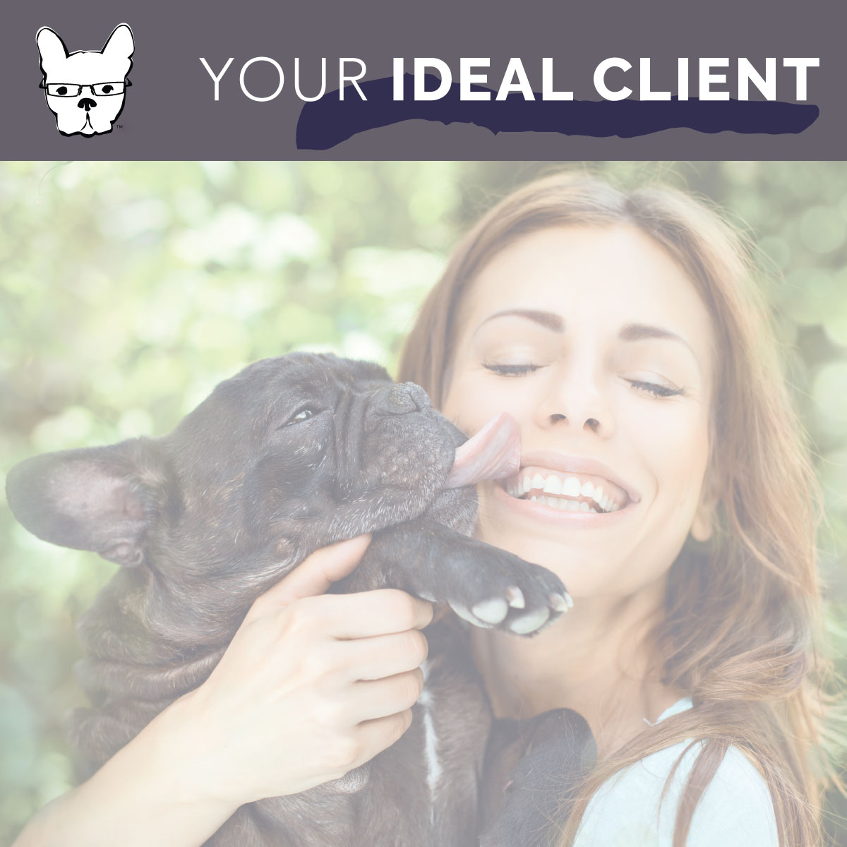 Finding your Ideal Pet Client