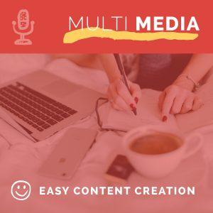Easy Content Creation for Petpreneurs