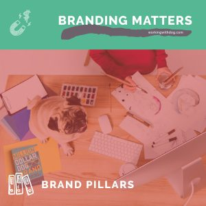 Finding Your Brand Purpose: Brand Pillars