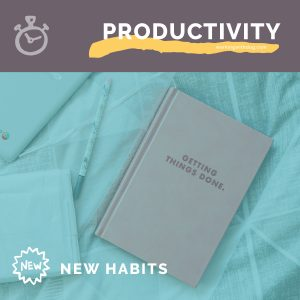 New Habit Checklist