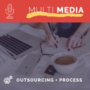 Outsourcing and the Content Process