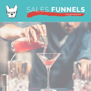 Using Sales Funnels to Grow Your Pet Brand