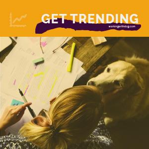 January 2021 Pet Trends & Upcoming Topics