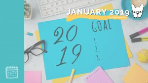 2019 Annual Planning: Email List Building Strategy