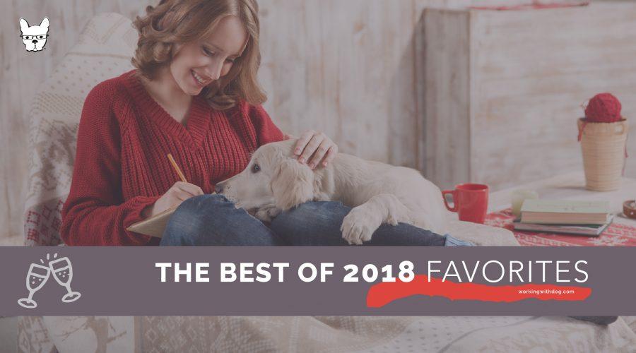 2018 Editor's Picks