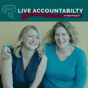 October 2021 Live Accountability Call
