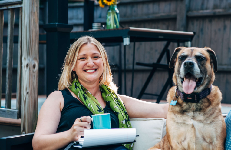 Co-owner of Working with Dog Selected for Top 50 Tech Visionaries Award